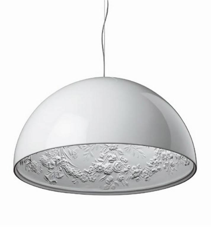 3. La lampada SKYGARDEN di marcel Wanders per FLOS: poesia+artigianato+tecnica
