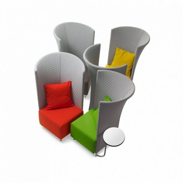 Montis chair Scene xxl