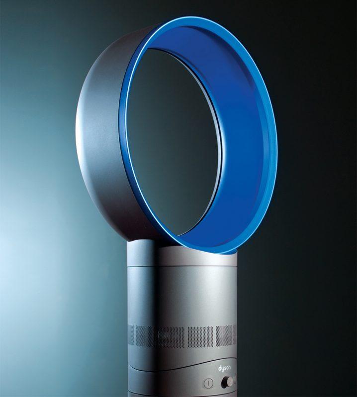ventilatore Dyson