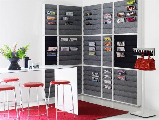 Rida Bookshelf
