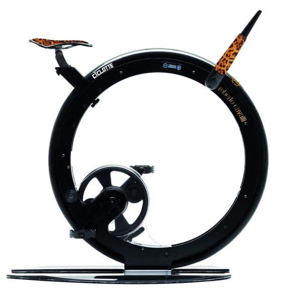 ciclotte exercise bike