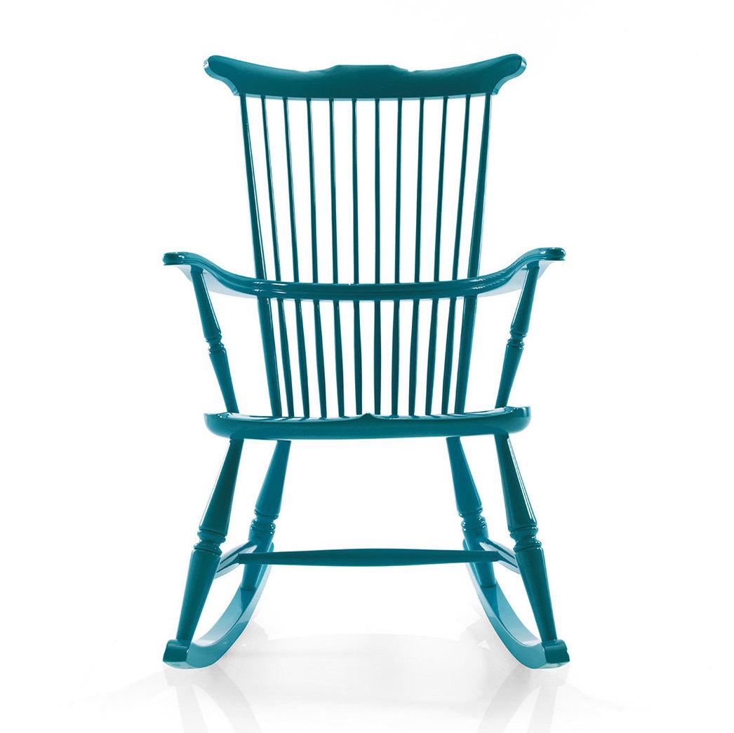 Le sedie a dondolo di design più famose di tutti i tempi | DESIGN STREET