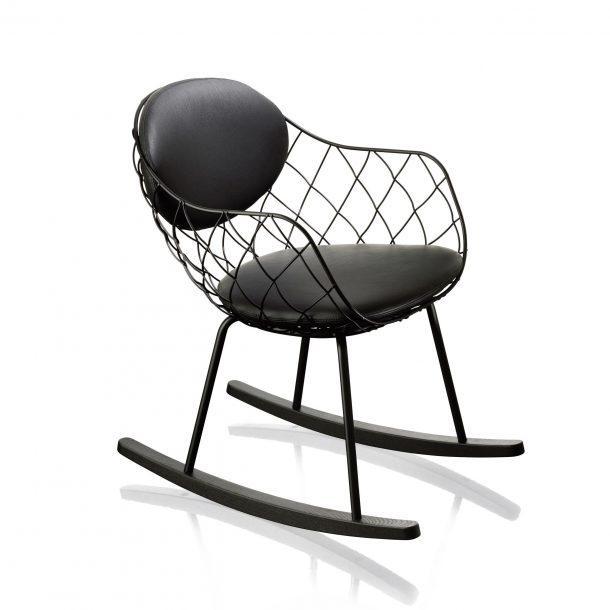 Sedie a dondolo di design: Magis