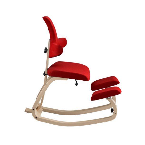Sedie a dondolo di design: Varier