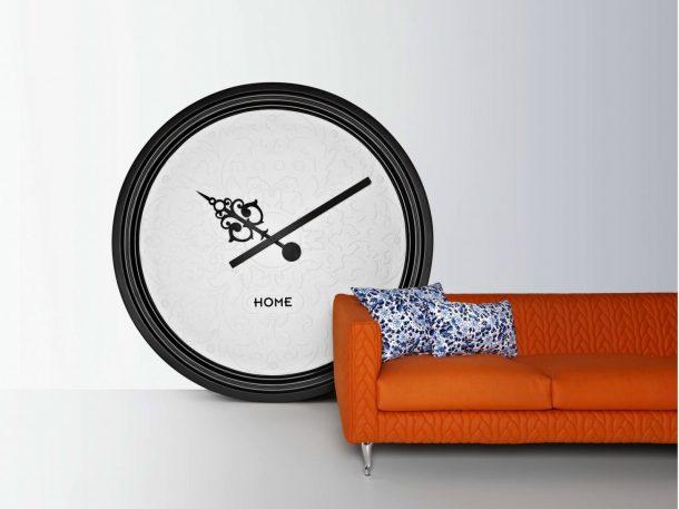 Big Ben: l'orologio gigante