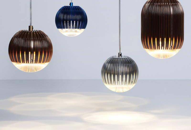 Tom Dixon Nuova Lampada Etch : La nuova lampada di cappellini design street