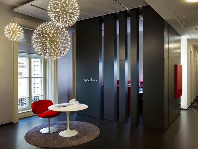 Ufficio Nuovo Hotel : Un nuovo concept di ufficio design street