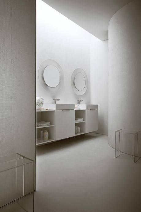 Nasce il bagno kartell laufen design street - Contenitori bagno kartell ...