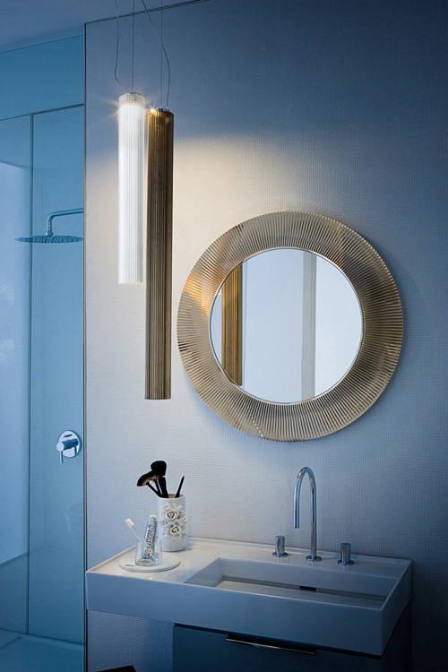 nasce il bagno kartell laufen design street. Black Bedroom Furniture Sets. Home Design Ideas