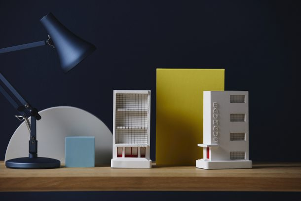 Le architetture in miniatura di Chisel & Mouse
