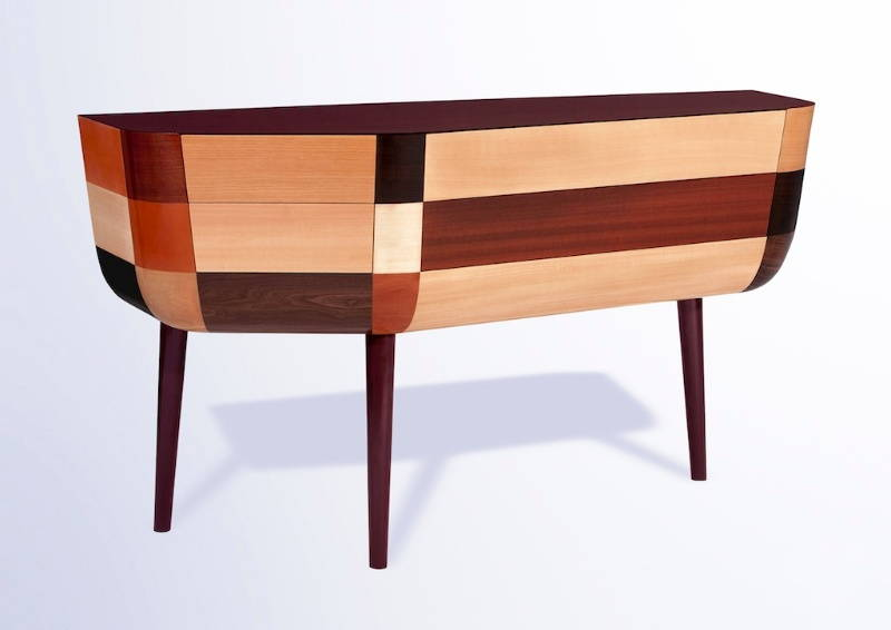 arredi in legni diversi design street. Black Bedroom Furniture Sets. Home Design Ideas