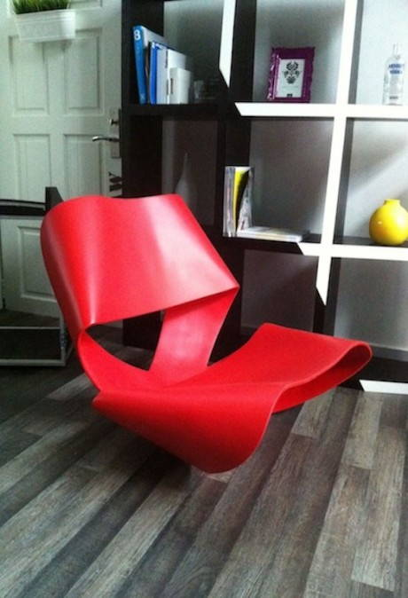 PaperFold Chair 1_low