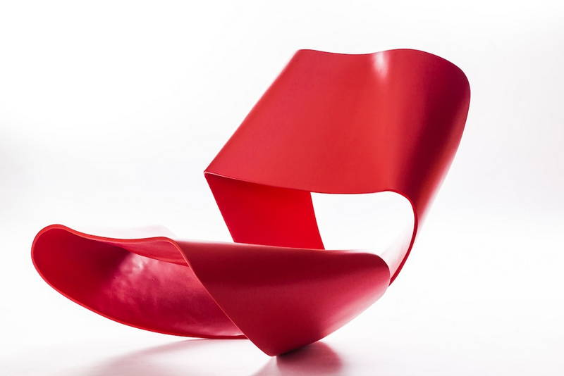 Paperfold Chair