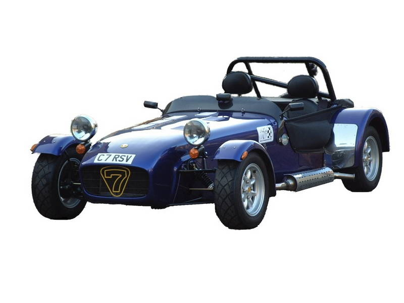 Caterham Seven Roadsport