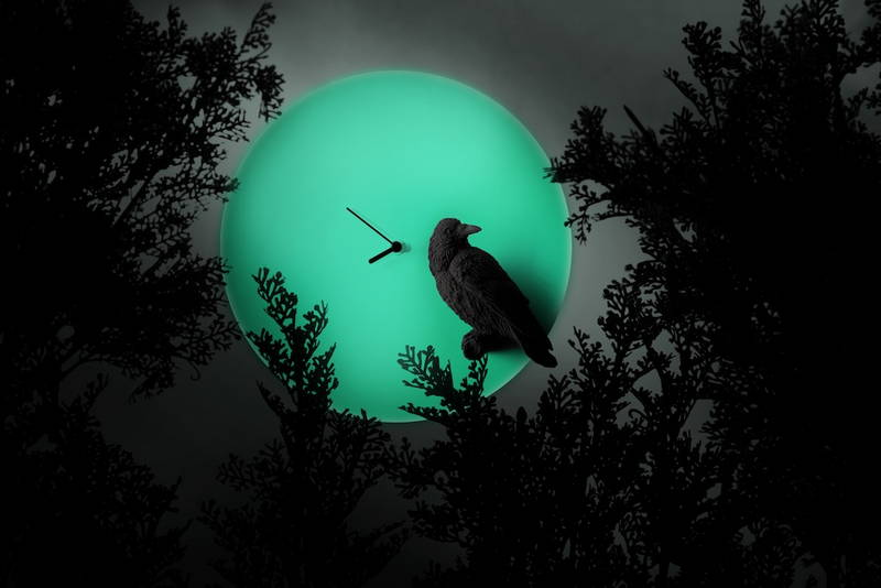 Hashi: Moon Clock