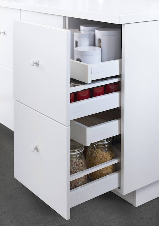Ikea rivoluziona la cucina. | DESIGN STREET