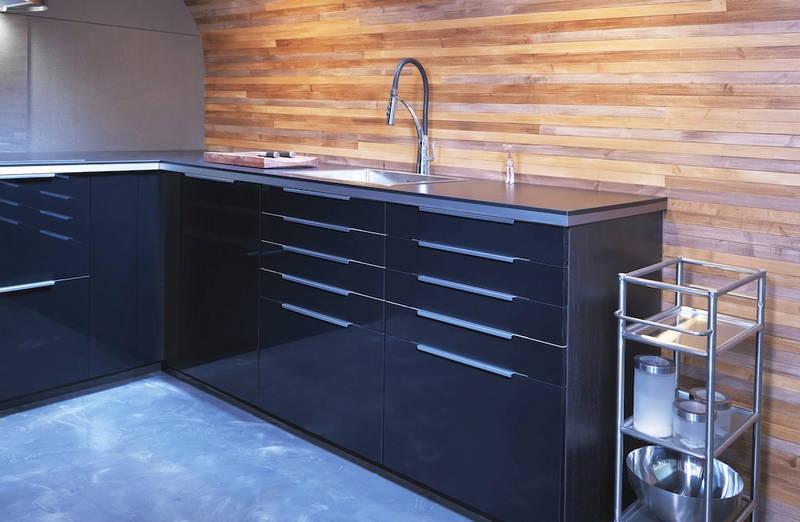Ikea rivoluziona la cucina design street - Strutture mobili cucina ikea ...