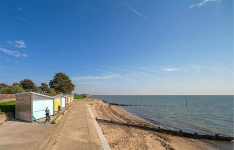 capanni da spiaggia di design