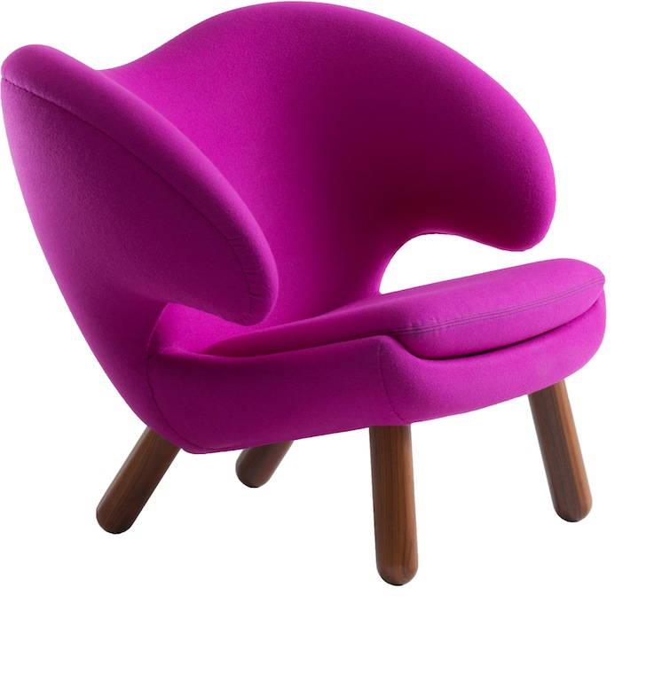 Pelican Chair Finn Juhl