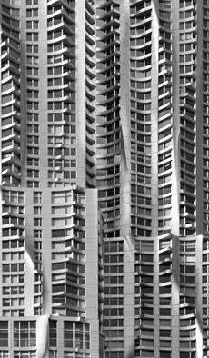 Beekman tower new york