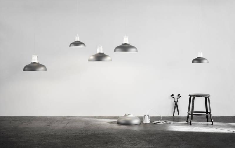 Icefox, disegnata da Nicholai Wiig Hansen per Lightyears