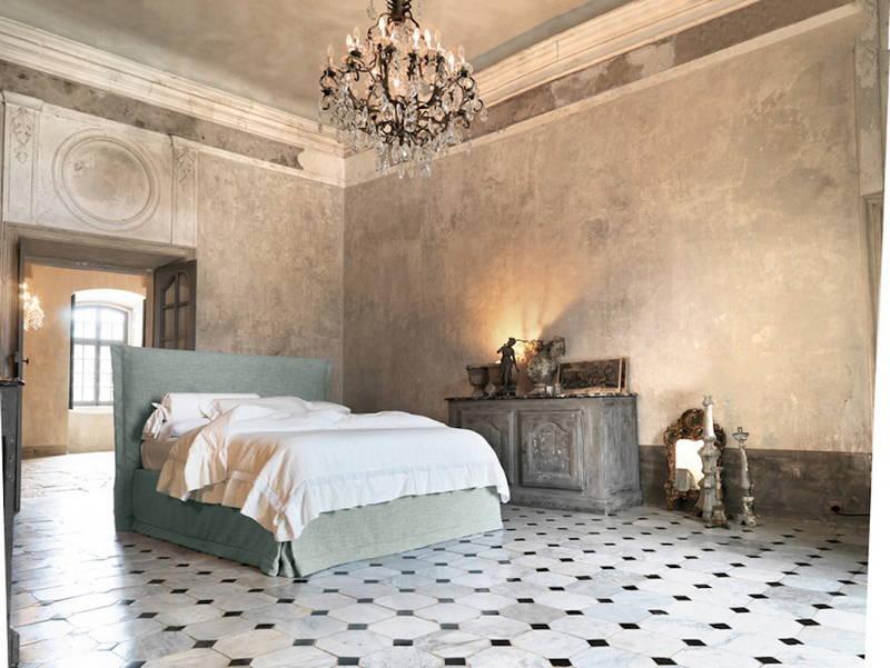 Camere Da Letto Stile Francese : Camera da letto stile romantico camera da letto moderna un tocco