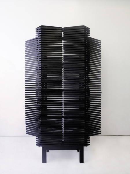 Samurai Cabinet