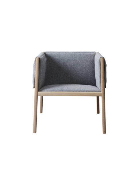 Slake: Saddle chair