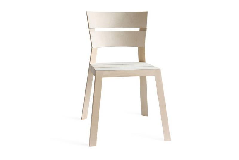 Satsuma chair