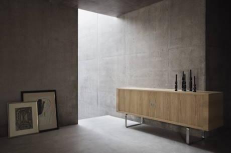 Sideboard CH825 by Hans Wegner