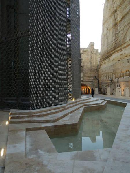 barrakka lift a Malta