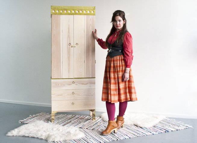 Mobili Scandinavi Milano : Mobili tradizionali svedesi ispirati ai vecchi arredi scandinavi