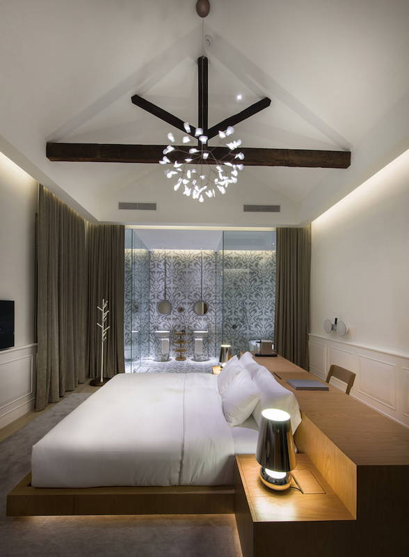 UN DESIGN HOTEL IN MALESIA