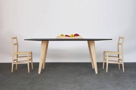 Toa, il tavolo di lavagna