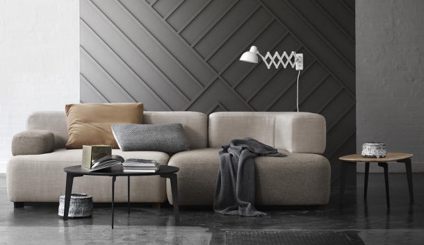 Il design danese di Fritz Hansen