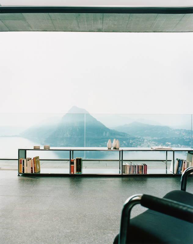 USM: HOME OFFICE DI DESIGN