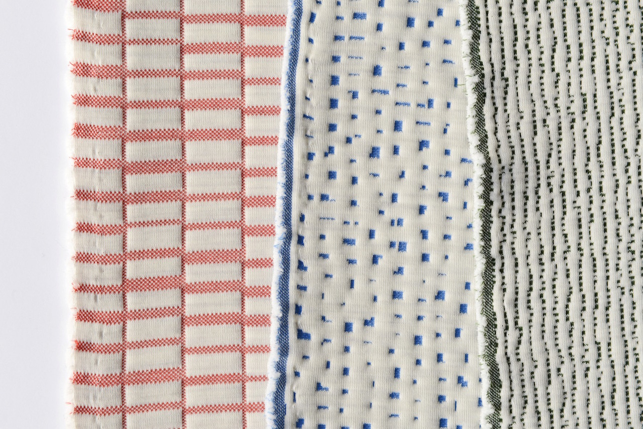 ERB_Knit upholstery collection_05 _ Studio Bouroullec