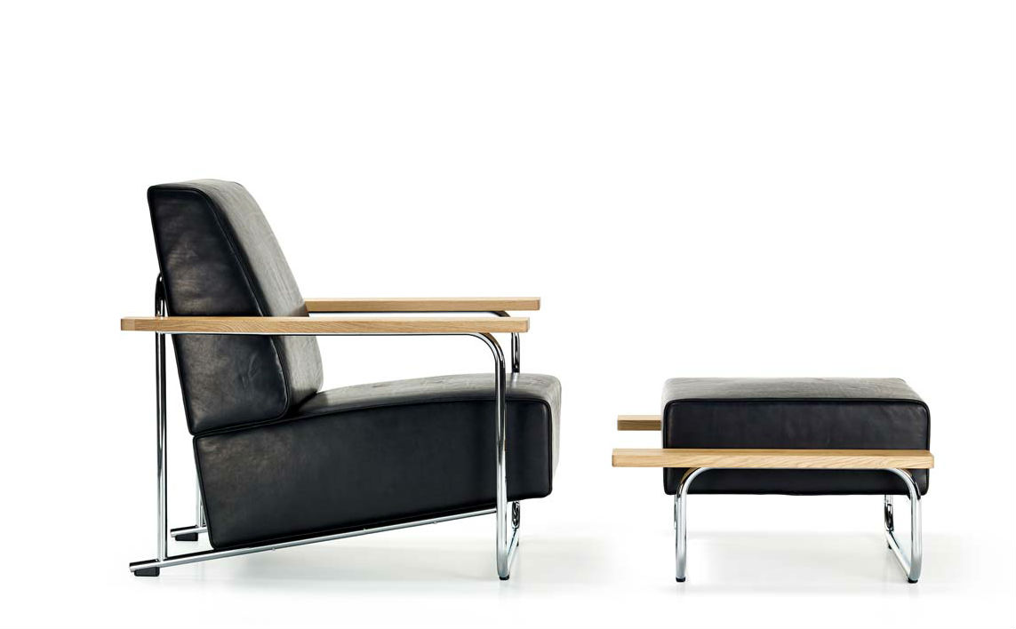 Richard_Neutra_VS_Lovell_Easy_Chair_Steel_