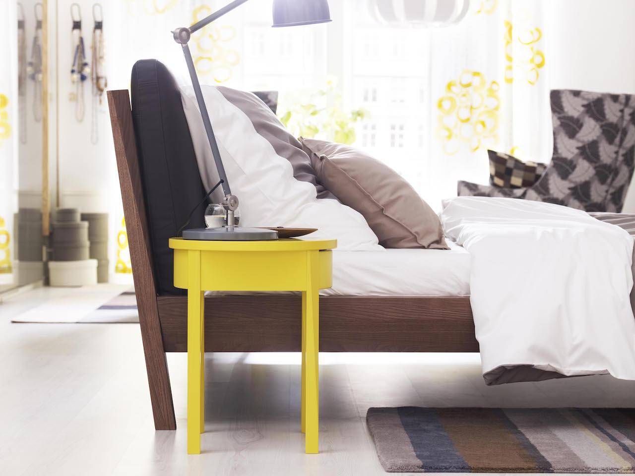 Letto flaxa ikea opinioni stunning gallery of ecopelle for Ikea letto flaxa