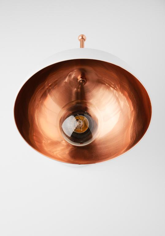 Lampada Kettle di Lightwork