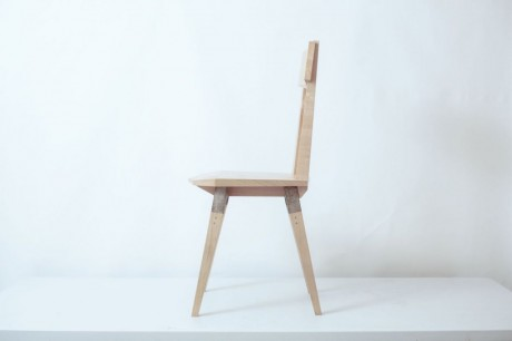 Beam Table by Temper Studio