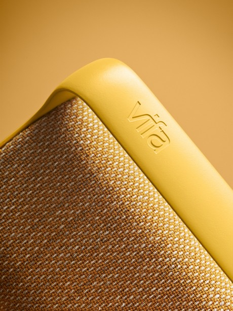 Vifa speaker