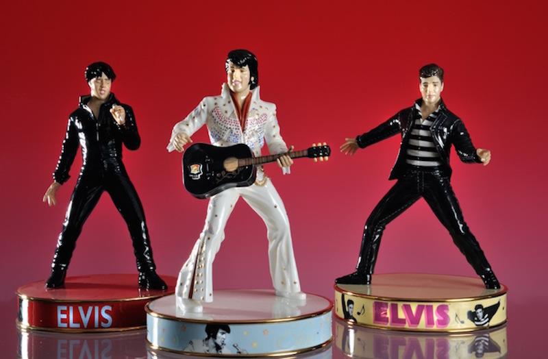 Elvis Memorabilia a Milano