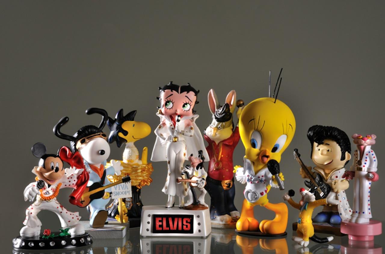 Elvis Presley - 40 Grandi Successi Di Elvis Presley