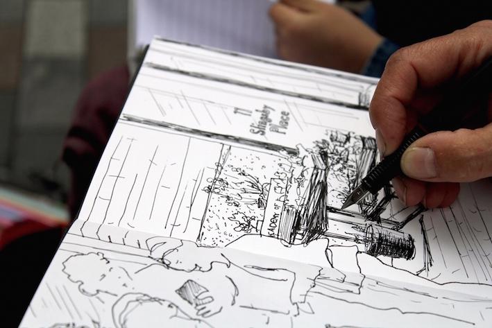 Sketchmob Italia