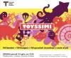 TOYSSIMI IN MOSTRA AL TRIENNALE DESIGN MUSEUM