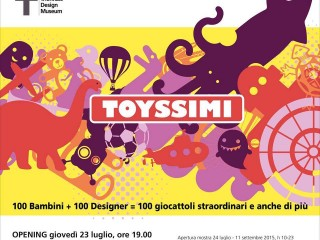 toyssimi workshop
