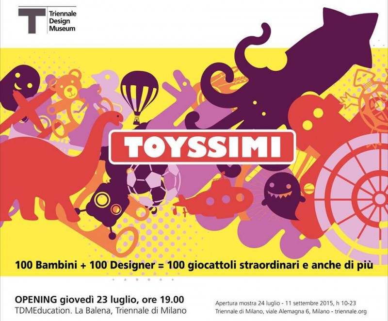 toyssimi workshop