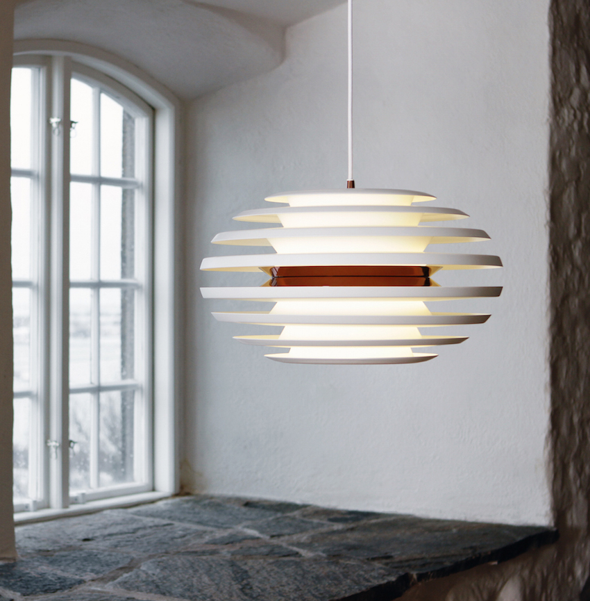 illuminazione scandinava