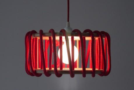 LAMPADA MACARON